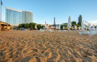 Снимка от плажа