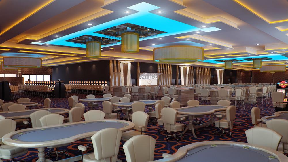 Casino Platinum