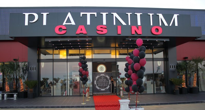 platinum casino.com