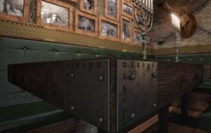 Интериор ресторант – ловна зала