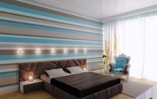 Спалня Аквамарин 2