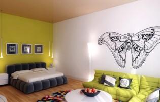 Спалня Пеперуда 1